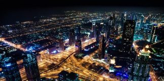 Smart Lighting System for Smart Cities