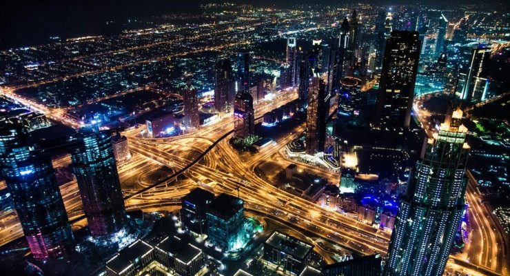 How Smart Cities Can Be More Analytical With The Use Of Smart Lighting?