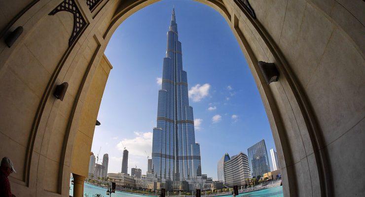 Skyscraper Is The Limit – Scope Of Vertical Urbanism In Smart Cities