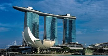 Smart Cities On The Path To Develop More Logical Buildings
