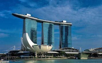 How Net-zero Concept Contributing in Building Logical Skyscrapers?