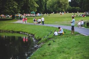 Interactive Public Spaces