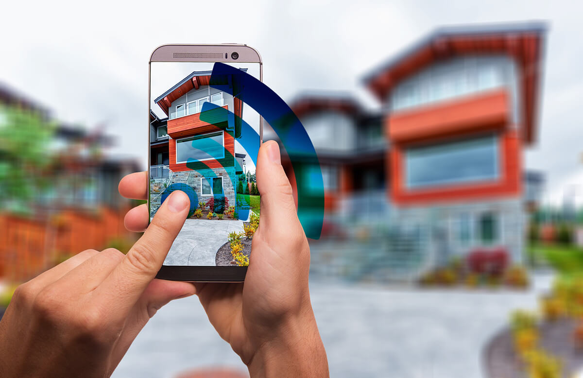 How Smart Homes Revolutionise The Real Estate?