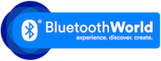 Bluetooth World 2018