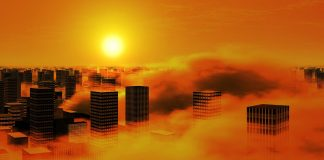 How Smart Cities Work on Improving Air Quality?