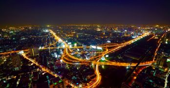 Highest Ranked Smart Cities of 2018-19