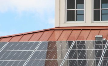 How Solar House Contributes in Energy Saving?