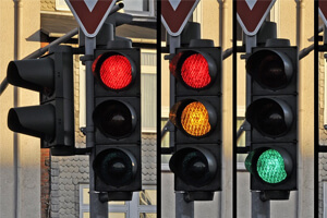 How Traffic Signals Can Be Made To Work Effectively?