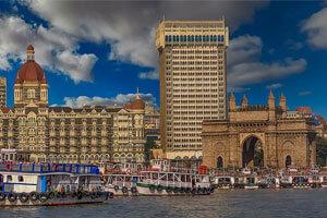 Emerging Economy in Mumbai