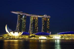 Singapore - The Developed Economy