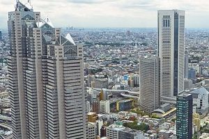 Tokyo - The Fourth Smartest City of The World
