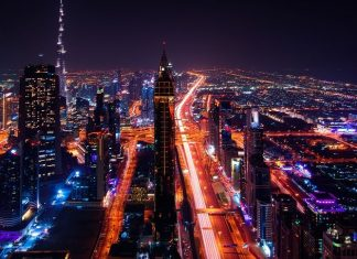 Top 10 Smart Cities of The World