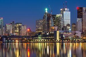 Toronto Smart City