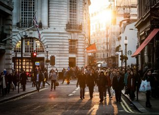 Which Are The Top 10 Walkable Cities In The World?