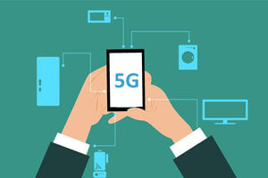 Trikala Welcomes 5G Technology