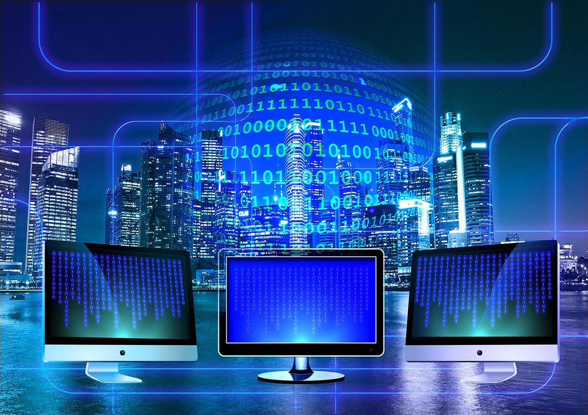 How Open Data Benefits Digital Innovation?