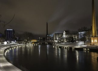 What Are The Smart Initiatives In Tampere City?