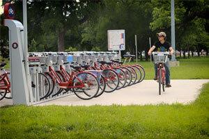 BICO AI Platform Influences Bike-Sharing Program Growth
