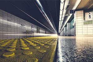Underground Construction Reduces Carbon Footprints.