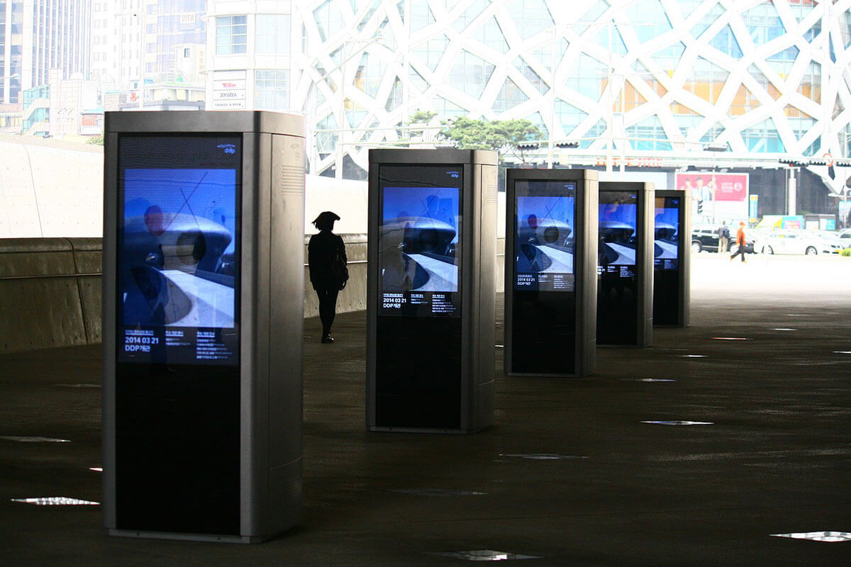 What Is The Need Of Digital Kiosks In Cities?