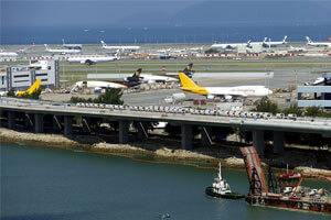 Why Hong Kong International Airport Received 'World's Best Transit Airport Awards'?