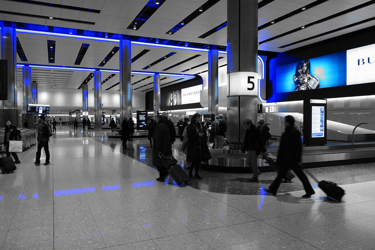 How Smart Airports Contribute In Intelligent Transportation System?