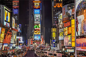 How Technology Paved Way For Digital Advertisements In Smart Cities?