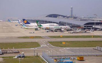 Global Survey For The Smart Airports Of The World