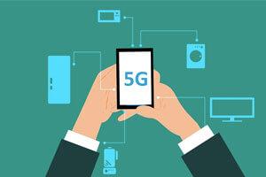 Predicción de tecnología 5G 2019