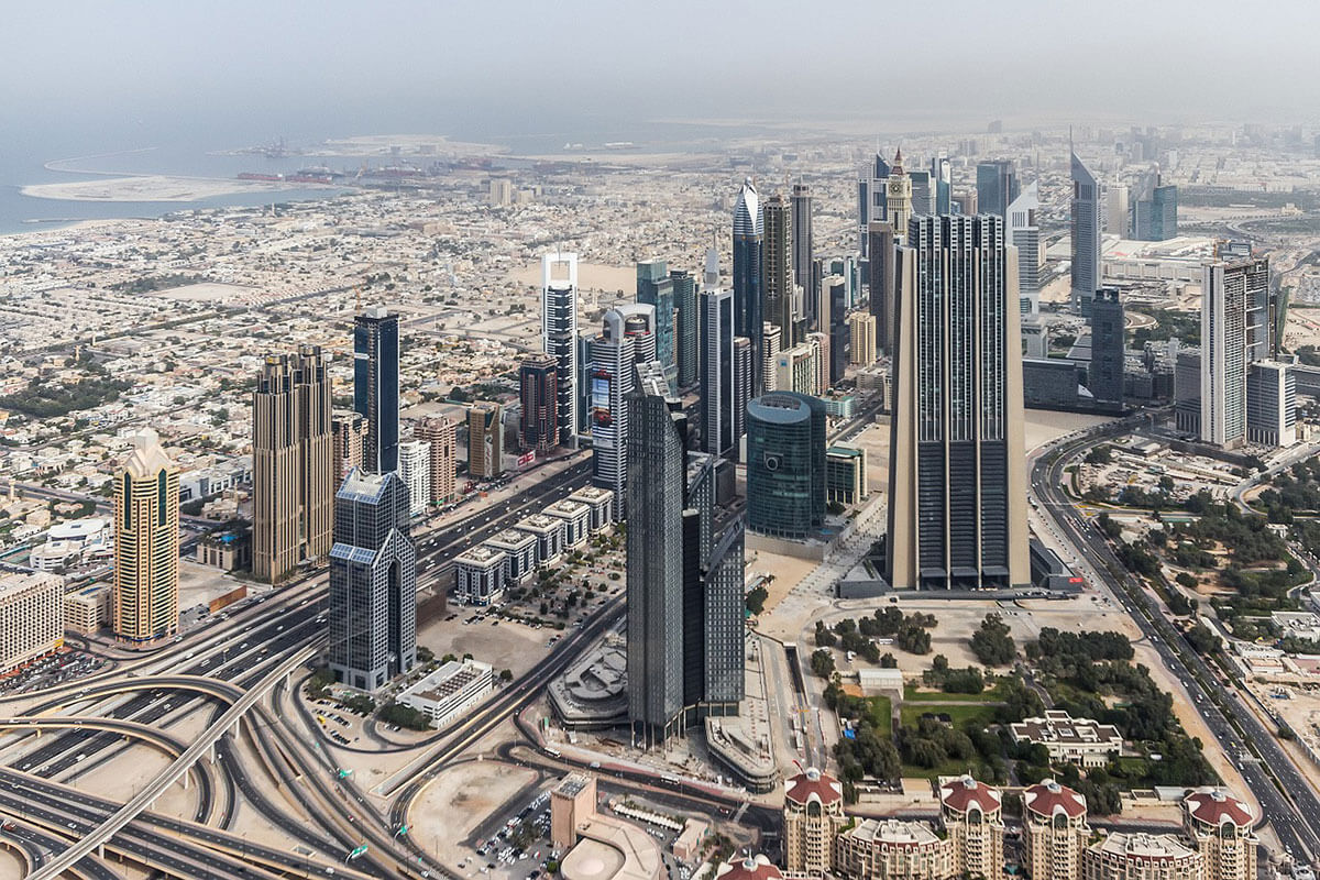How To Built Climate-controlled Smart City?