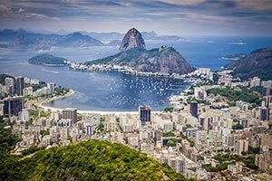 Smart City Plan of Rio de Janeiro