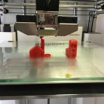 Are We Going To Live In A 3D-printed Smart City In The Future?