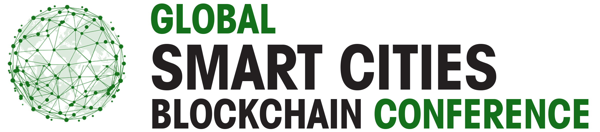 Global Smart Cities Blockchain Conference