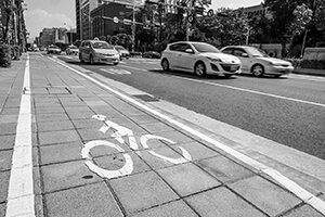 Bicycle Infrastructure In Smart Cities