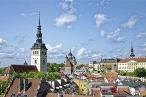 Tallinn As A Smart City