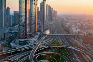How Artificial Intelligence Can Prevent Road Accidents In Dubai?