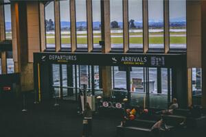 Smart Initiatives At Atlanta International Airport