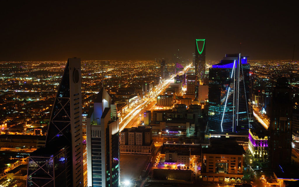 How Construction Is Creating Different Opportunities In Saudi Arabia?