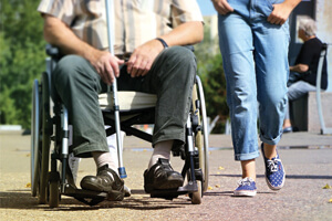 Challenges Faced By Disabled People