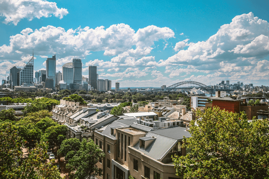 What Are The New Smart City Plans For Australia?