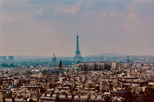 Paris - Ranked 4th Smart City According To IESE Cities In Motion Index 2019
