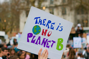 How Youth In Belgium Is Creating Awareness on Climate Change?