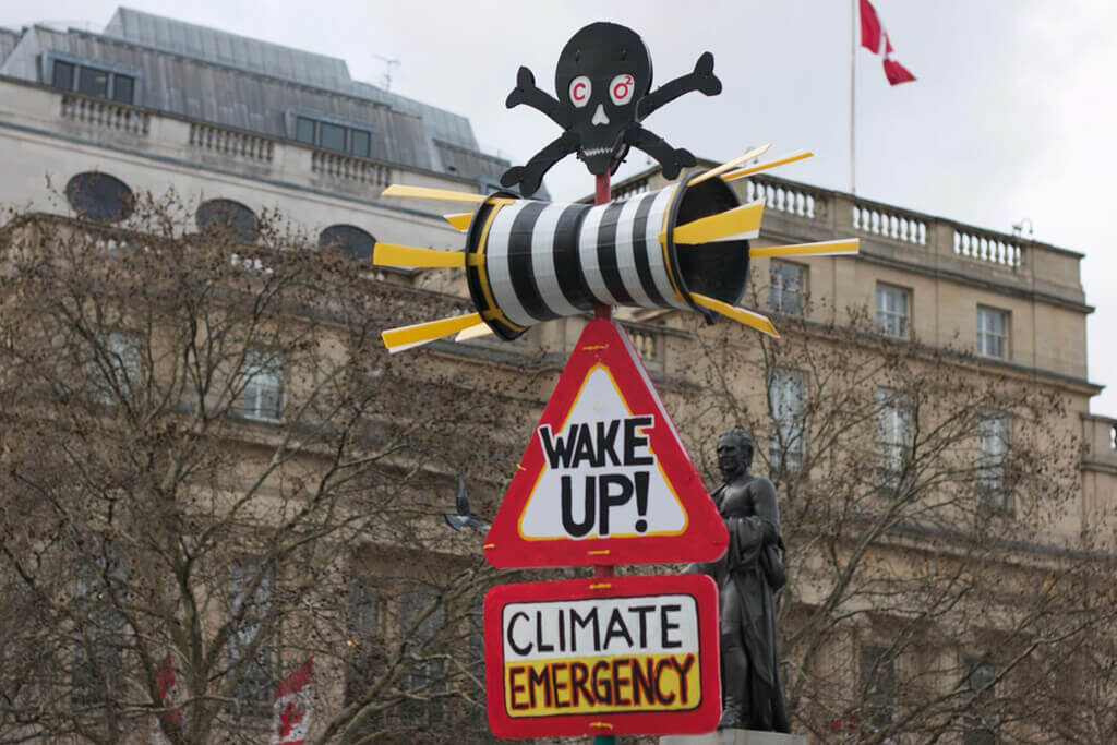 Will The Climate-awareness Spur The Real Change?