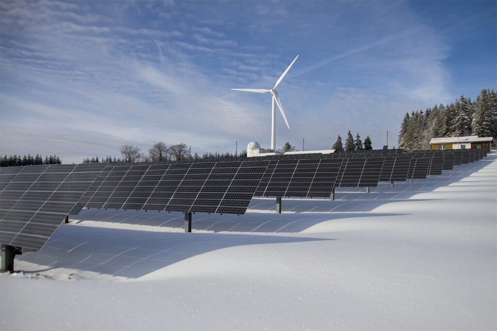 How Small Cities Are Becoming Renewable Energy Champions?