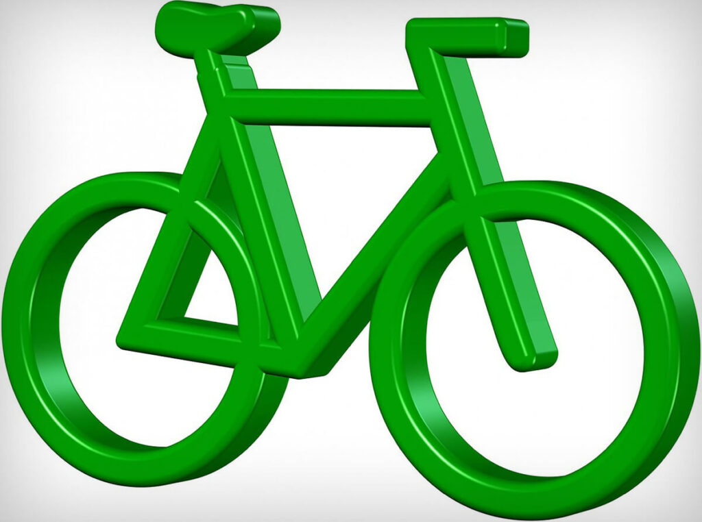 Will Hydrogen Fuel Cell Bicycles Replace The Electric Battery Bike?