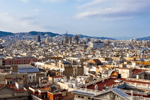 Barcelona - Affordable Housing Challenge