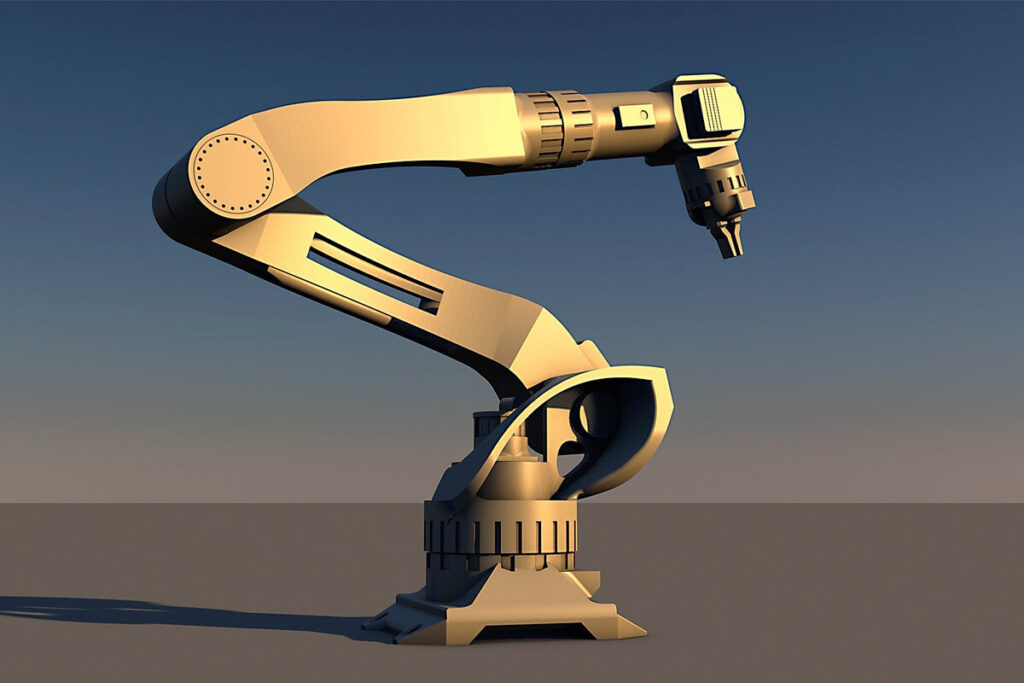 Will Robots Be Able To Manage The Entire Construction Process?
