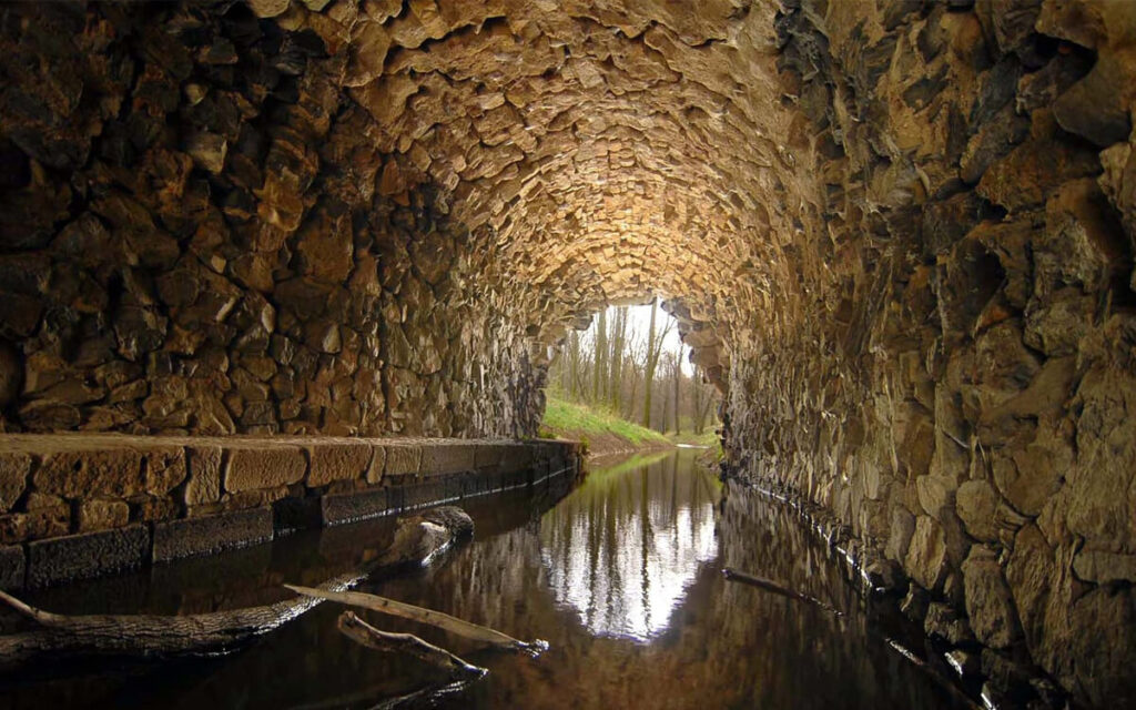 Artificial Intelligence to Treat Sewers In Cities