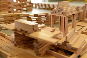 How Wood Can be Used For Multiple Applications?