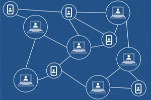 The Digital Blockchain Service